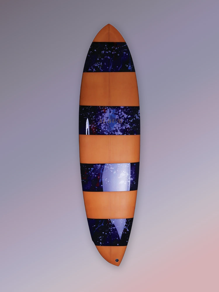 "Album Surfboards :: Townsend ~ Madhouse 6'7"" x 19.7"" x 2.6"