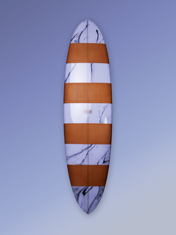 "Album Surfboards :: Darkness ~ Madhouse 7'2"" x 21.75"" x 2.75"