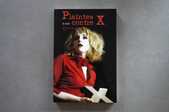 Plaintes contre X - So. Noël