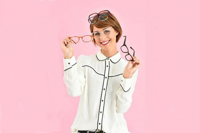 3e1c70c0b6 Tips to choose the right glasses which suits best to your face shape ...