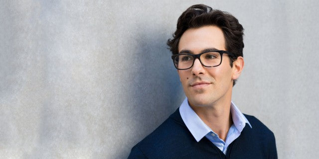 Men's Glasses : Latest Trends and Styles