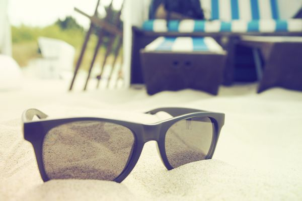 Health Tip: Reasons Why You Should Wear Sunglasses