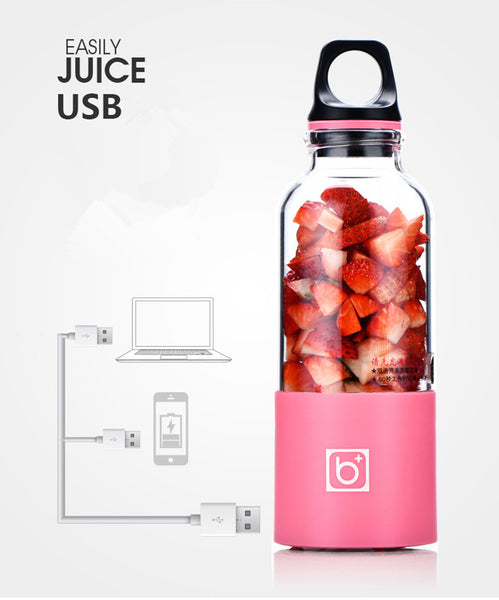 Reactr Blender Bottle