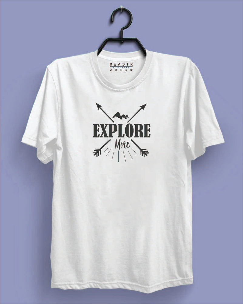 Explore more Reactr Tshirts For Men