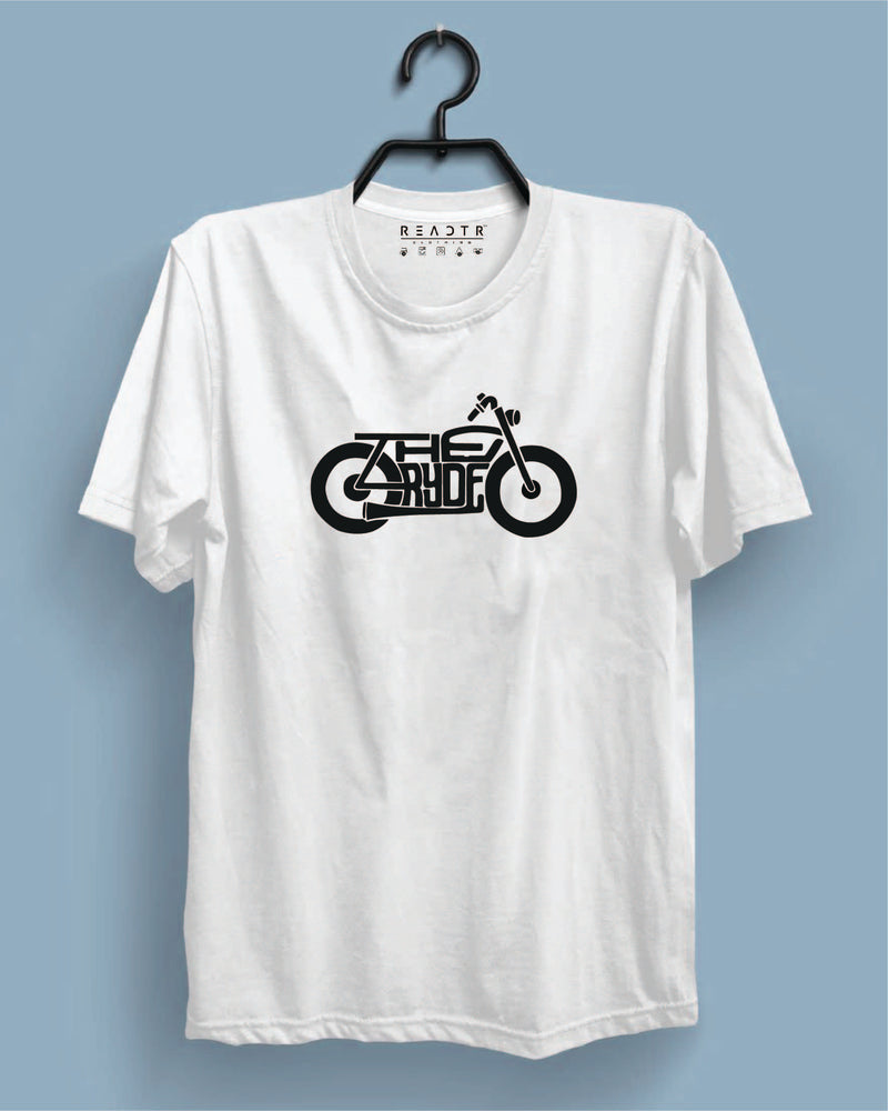 The Ryde Reactr Tshirts For Men - Eyewearlabs