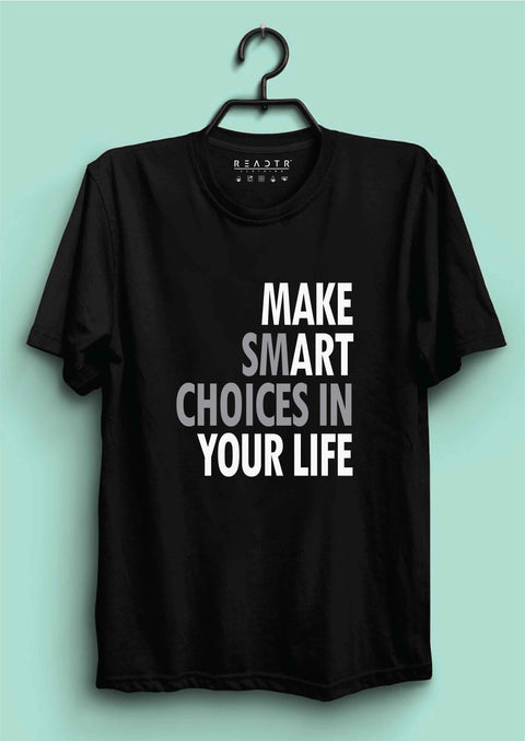 Make Art Your Life Reactr Tshirts For Men