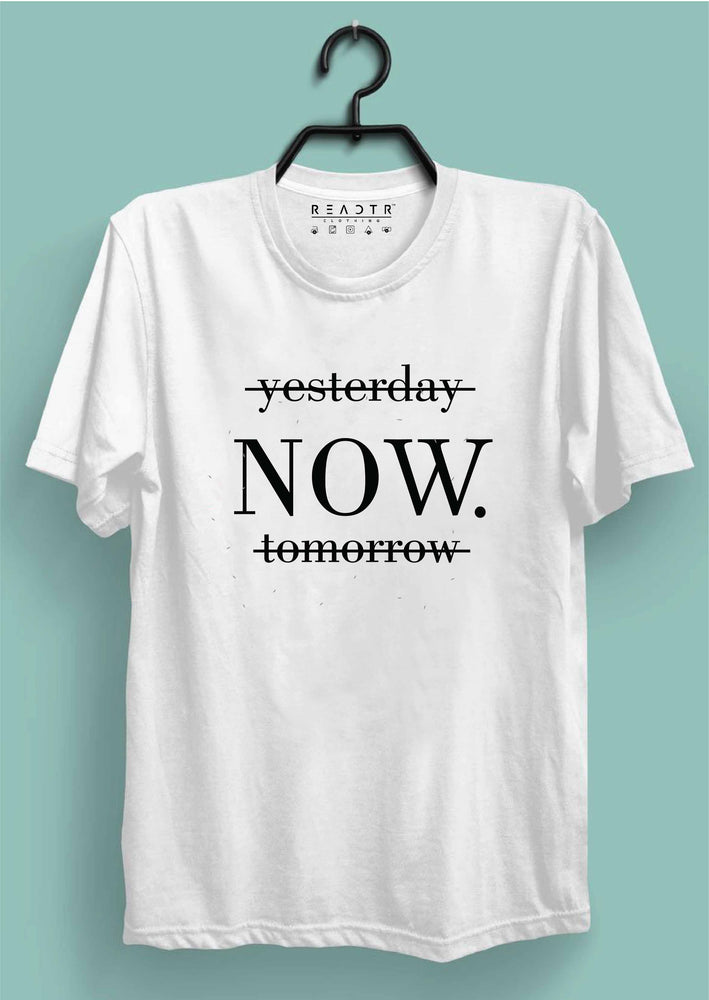 Now Reactr Tshirts For Men