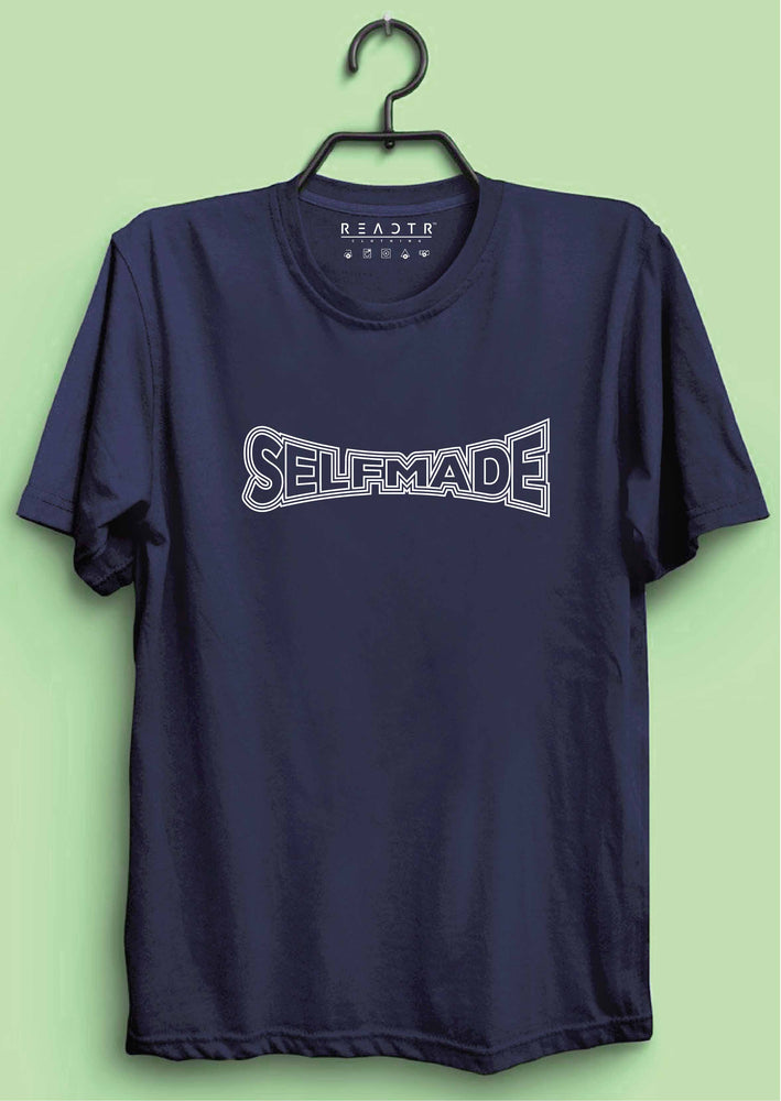 Selfmade Reactr Tshirts For Men