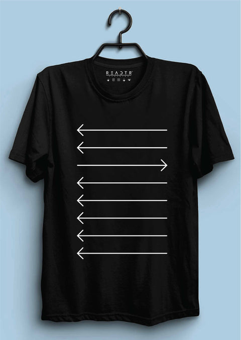 Arrow Reactr Tshirts For Men - Eyewearlabs