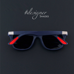 Spidey Navy Blue Eyewear