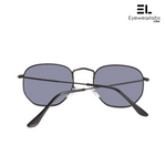 Jessica Black Sunglasses For Women - Eyewearlabs