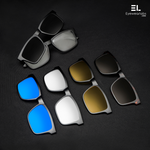 LOKI (Power Sunglasses) Reactr Sunglasses