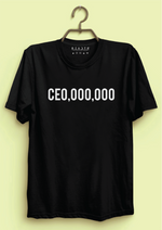 CEO Reactr Tshirts For Men