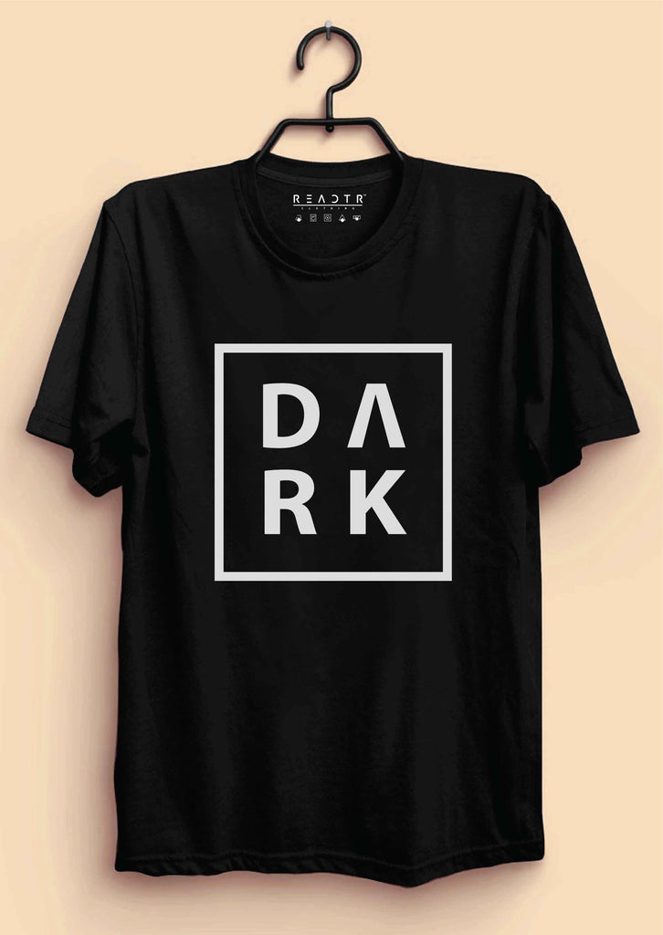 DARK Reactr Tshirts For Men - Eyewearlabs