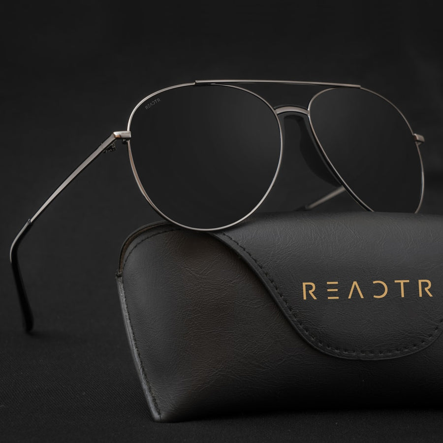 Ethereal Black  Eyewear - Eyewearlabs