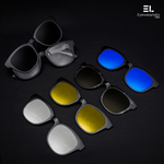MAGNETO (Power Sunglasses) Reactr Sunglasses