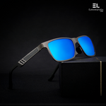 Marshall Blue (Biker's Mirror) Sunglasses