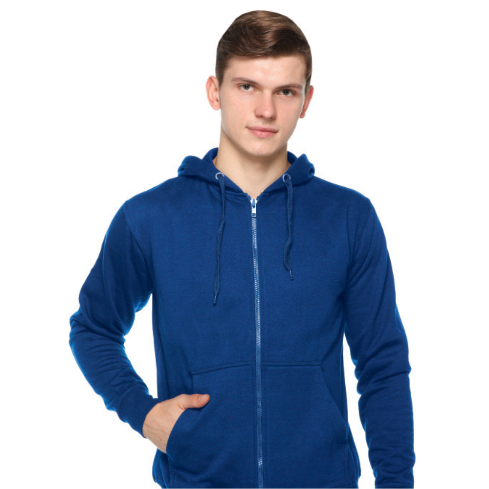 Royal Blue Hoodie - Eyewearlabs