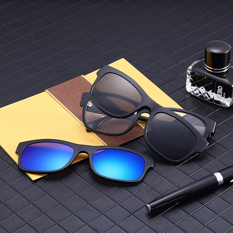Langley (Power Sunglasses) Reactr Sunglasses For Men