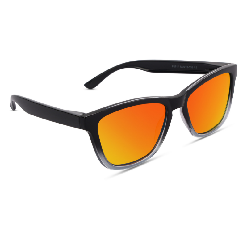 Durand Orange  Eyewear - Eyewearlabs