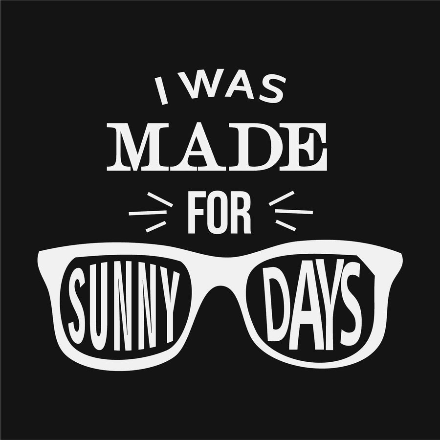 Sunny Days Reactr Tshirts For Men - Eyewearlabs