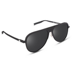 Guztag Black Reactr Sunglasses