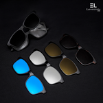Dr. LOKI (Power Sunglasses) Reactr Sunglasses