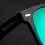 Atom Green Eyewear - Eyewearlabs