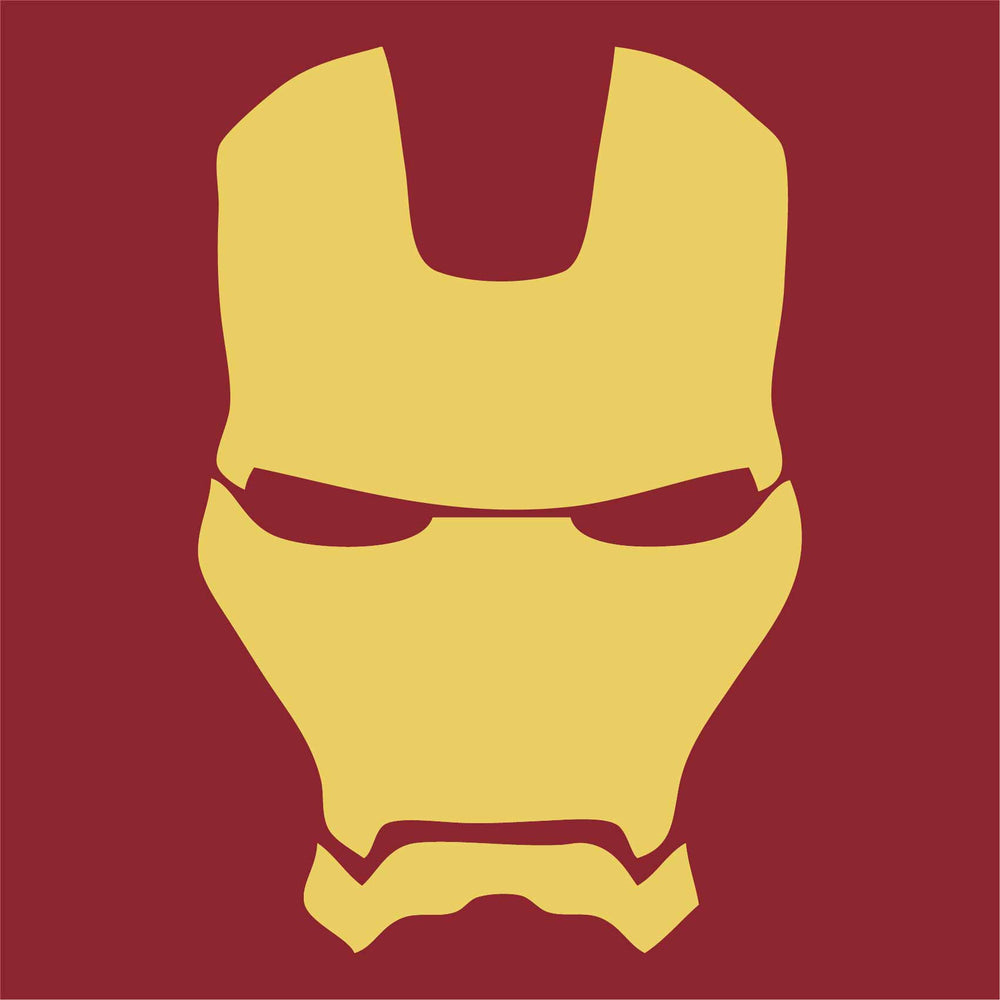 Iron Man Reactr Tshirts For Men - Eyewearlabs