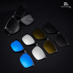 Dr. POLARIS (Power Sunglasses) Reactr Sunglasses