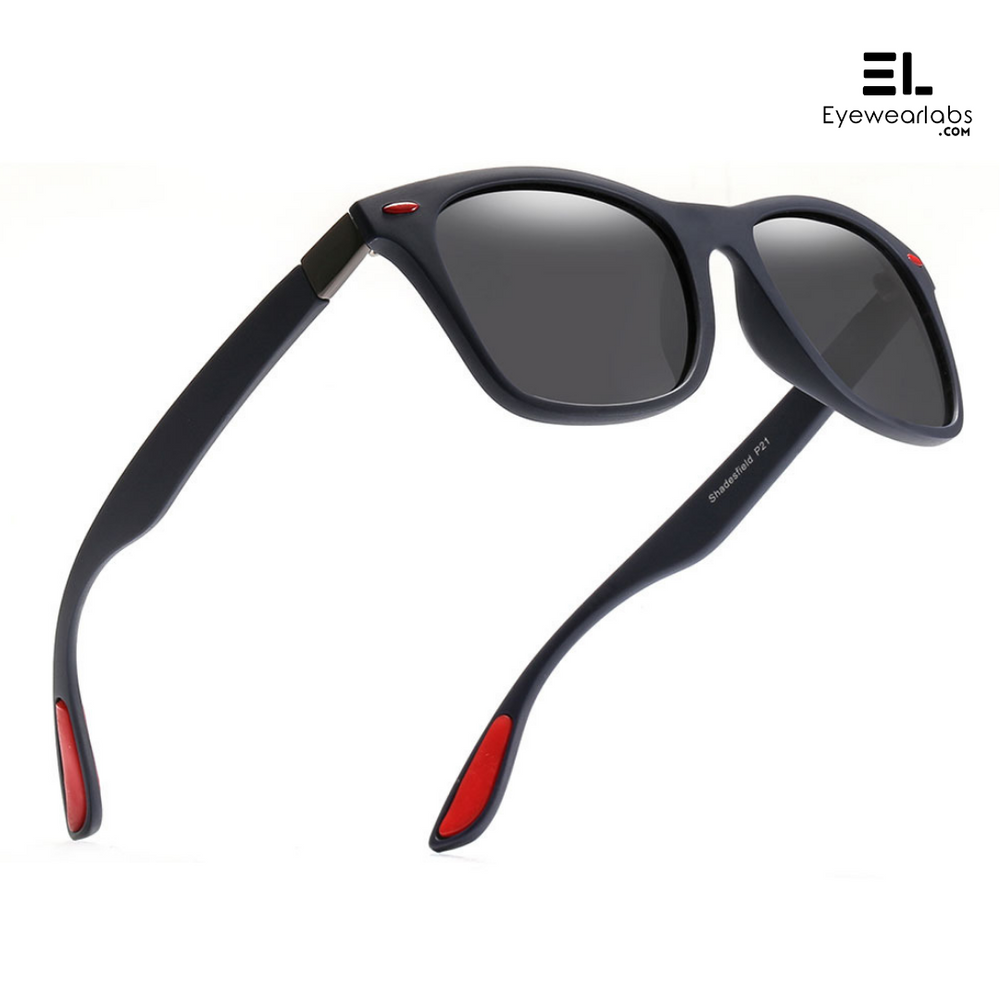 Spidey Black Eyewear - Eyewearlabs