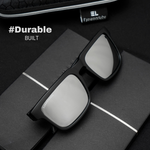 Batman Silver Mirror Eyewear
