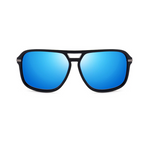 Flynn (Blue Black) Eyewear - Eyewearlabs