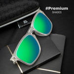 Crystal Green Eyewear
