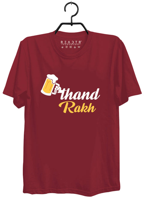Thand Rakh  Reactr Clothing For Men test