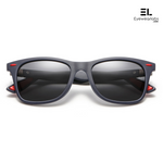 Spidey Black Sunglasses for Men - Eyewearlabs