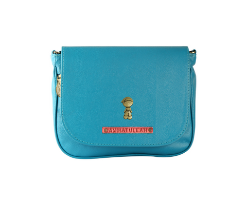 Sky Blue Sling Bag - Eyewearlabs