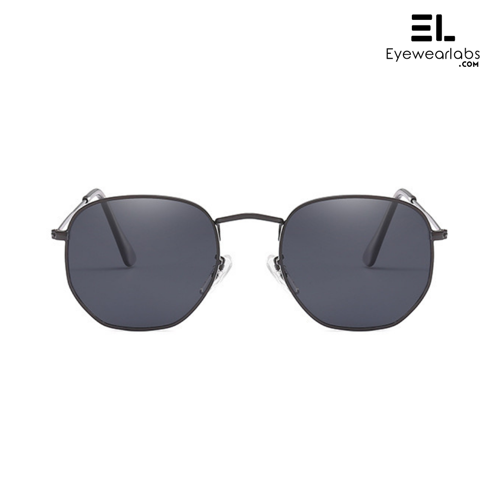 Jessica Black Sunglasses For Women