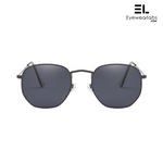 Knight Black Eyewear - Eyewearlabs