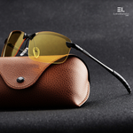 Troy Yellow (Night Vision) Eyewear