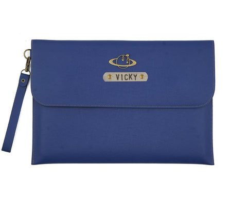 Royal Blue Laptop Sleeve - Eyewearlabs