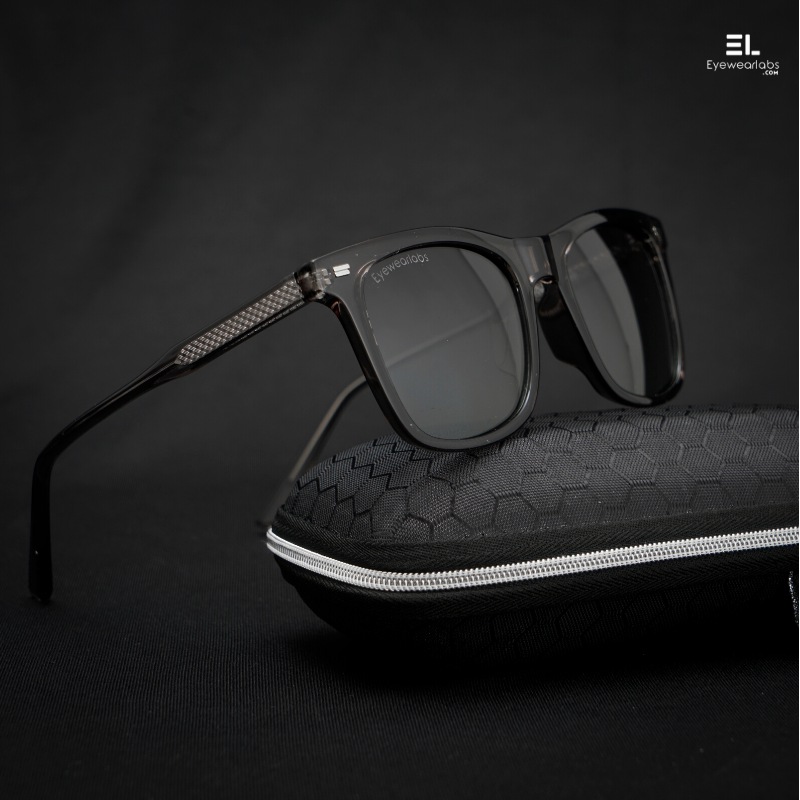 Professor X Reactr Sunglasses For Men - Eyewearlabs