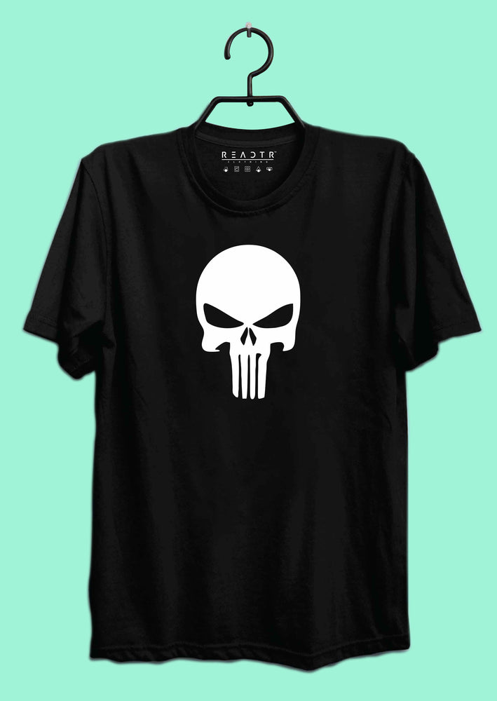 The Punisher Reactr Tshirts For Men - Eyewearlabs
