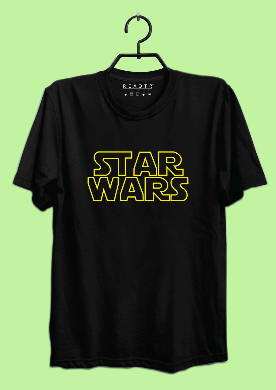 Star Wars Reactr Tshirts For Men - Eyewearlabs