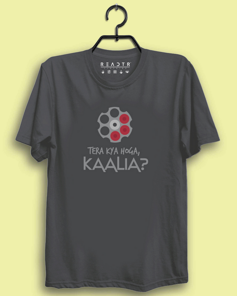 Tera Kya Hoga Reactr Tshirts For Men - Eyewearlabs