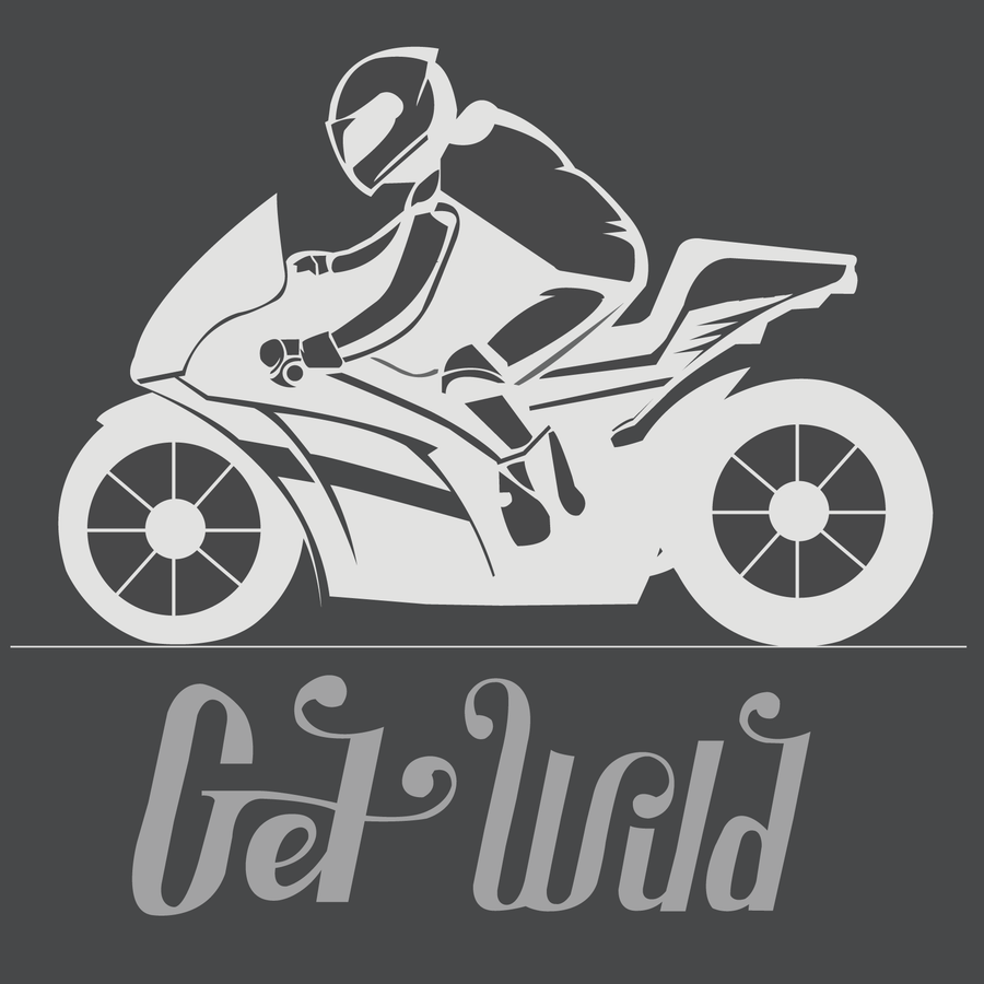 Get Wild Reactr Tshirts For Men - Eyewearlabs