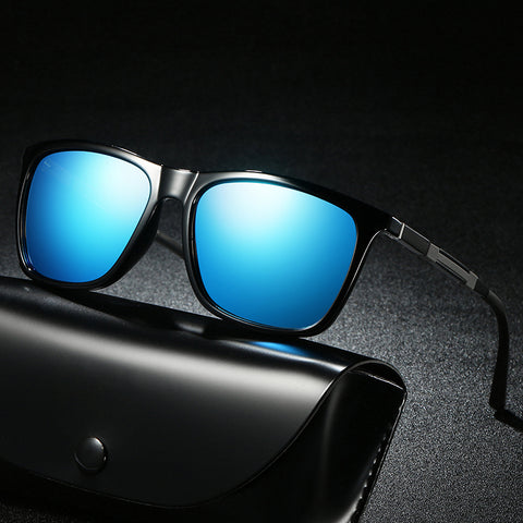 Marvel Blue (Alloy Body) - Eyewearlabs