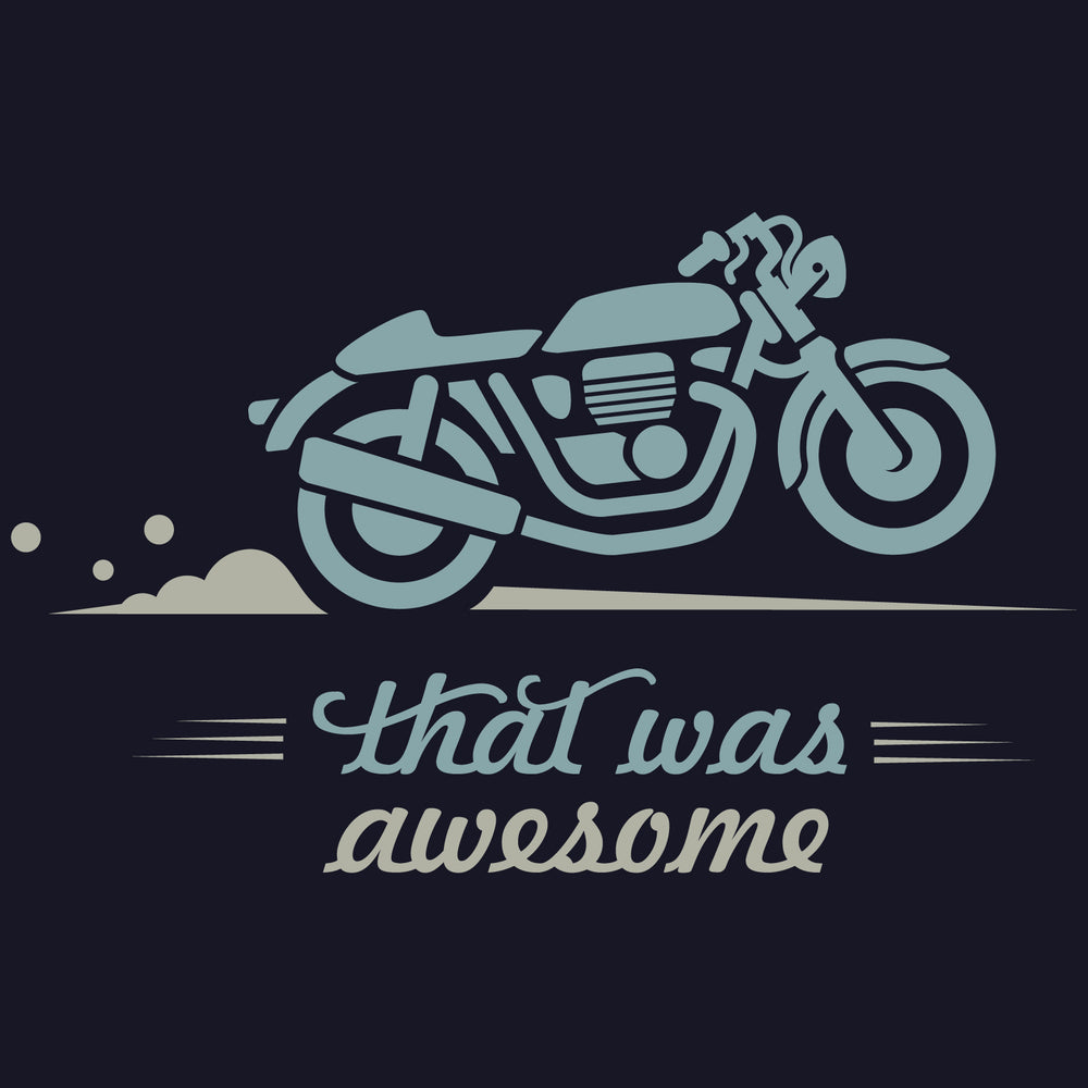 That Was Awesome Reactr Tshirts For Men - Eyewearlabs
