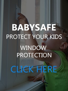 Baby Safe - Protect your kids!