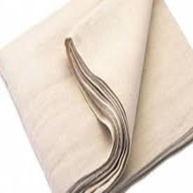 Polythene Backed Dustsheets